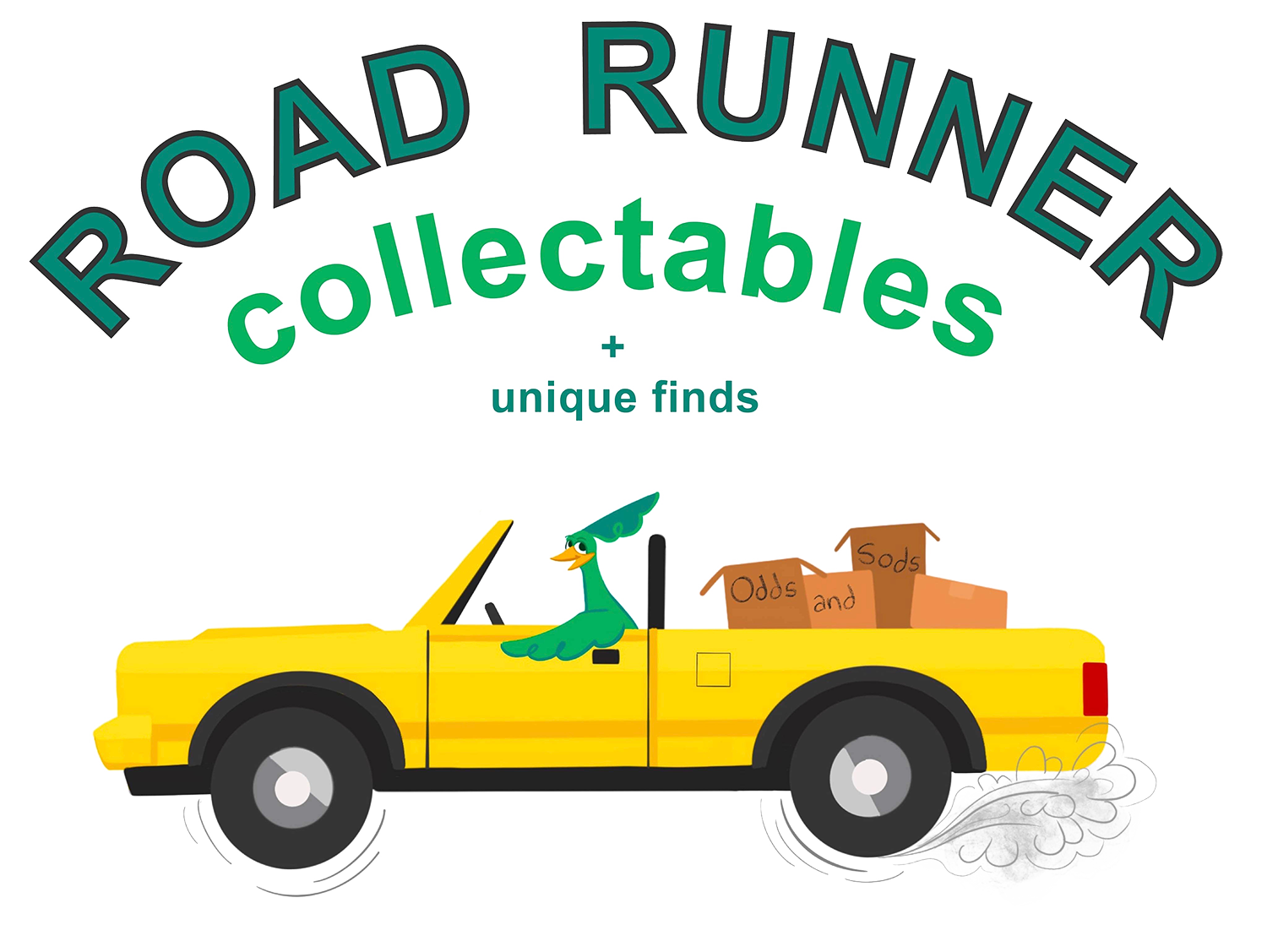 Roadrunner Collectables & Antiques